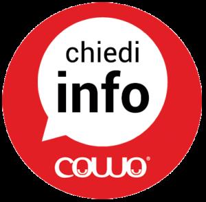 Info Coworking Vanzago