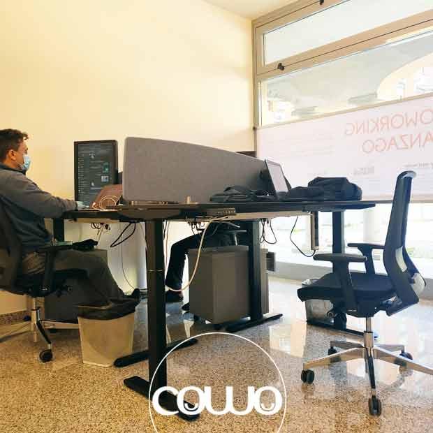 Coworking a Vanzago Rho - Milano
